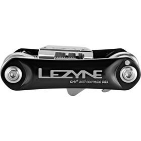 Lezyne Rap-20 Multitool, black